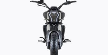 Benelli 502C € 5990