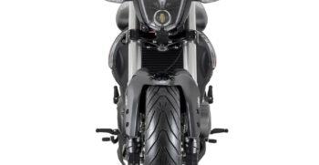 Benelli BN 302 S Nera 3990 euro