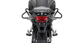 Benelli TRK 502 Antracite 5990 euro