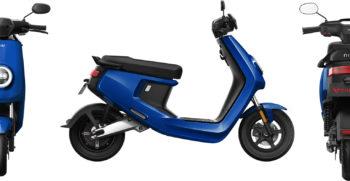 Niu M+ Blue 2599 euro