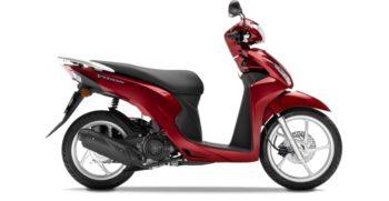 Fastmotor nuovo - Honda Vision Rossa 110 euro 23990