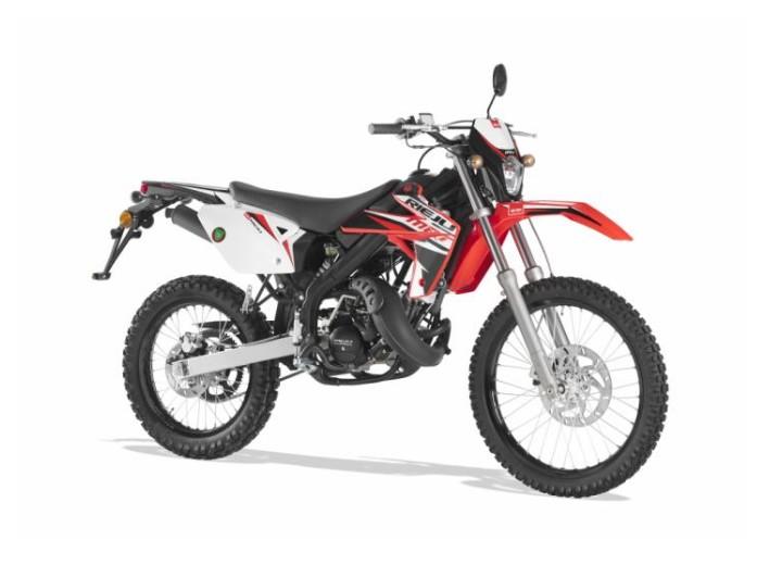 Fastmotor nuovo - Rieju MRT 50 Rossa euro 2829