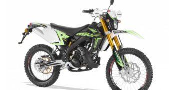 Fastmotor nuovo - Rieju MRT 50 Pro Verde euro 2829