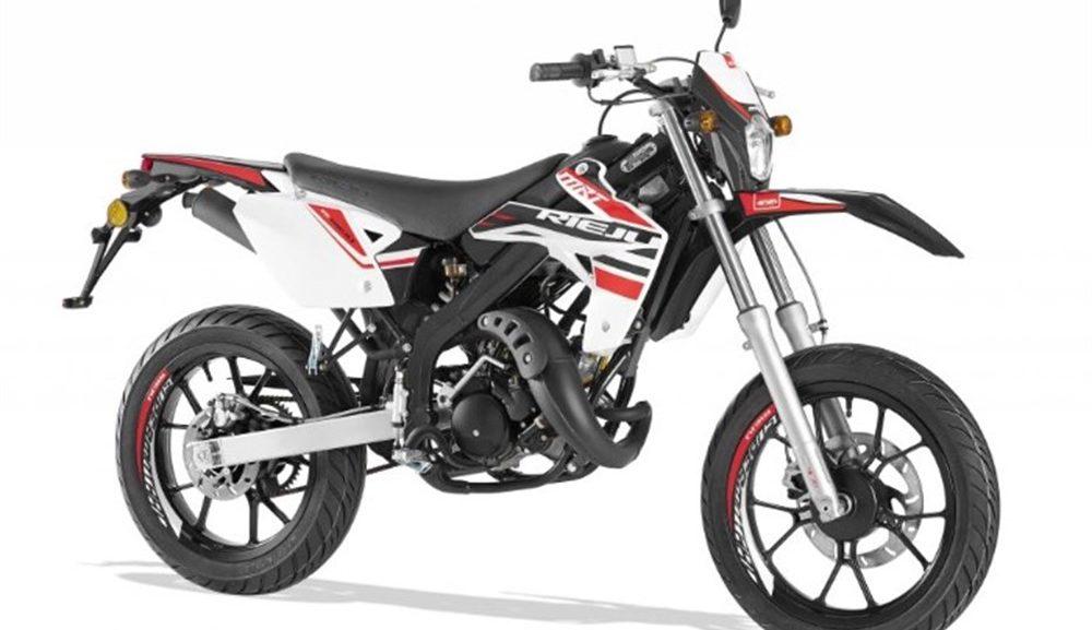 Fastmotor nuovo - Rieju MRT SM 50 Bianco euro 2929