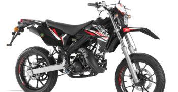Fastmotor nuovo - Rieju MRT SM 50 Nero euro 2929