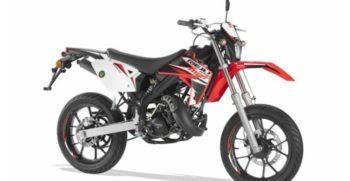 Fastmotor nuovo - Rieju MRT SM 50 Rosso euro 2929