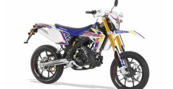 Fastmotor nuovo - Rieju MRT SM 50 Pro blu euro 2929