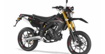 Fastmotor nuovo - Rieju MRT SM 50 Pro nero euro 2929