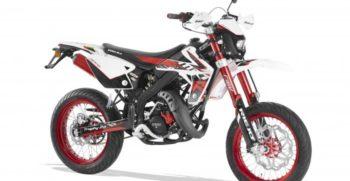 Fastmotor nuovo – Rieju MRT SM 50 euro 2929 – 07