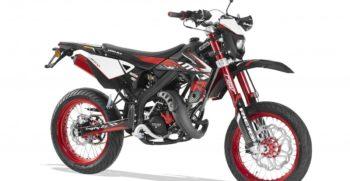Fastmotor nuovo - Rieju MRT SM 50 Trophy nero euro 2929