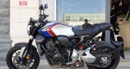 Honda CB 1000 R Limited Edition